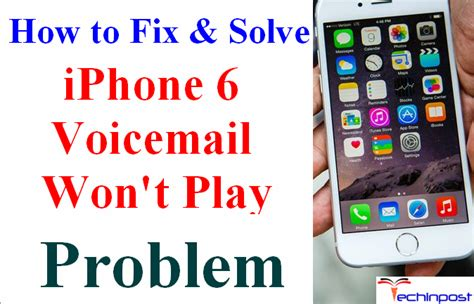 how to reset voicemail password rogers iphone solved iphone voicemail won t play device error problem