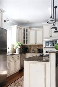 bright kitchen cabinets kitchen backsplash on pinterest backsplash ideas brown granite and kitchen backsplash