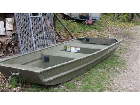jon boat new brunswick tracker 10 foot jon boat for sale canada