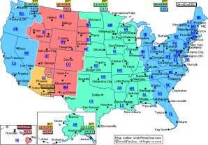 zeitzonen navajo nation reservation