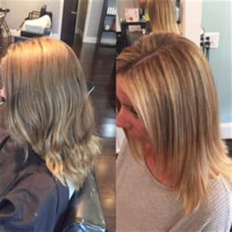 best hair color in the cincinnati area cincinnati a list the wild hare salon make an appointment 28 photos