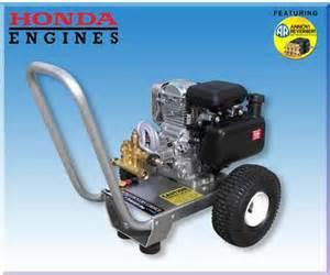 Honda Gc160 Pressure Washer Pressure Washer For Honda Gc160 Pressure Washer