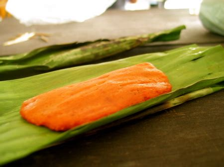 Otak Otak foods of singapore otak otak salt and pepper
