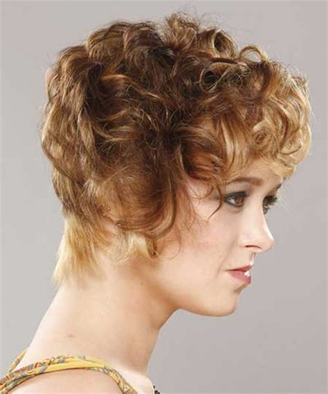 hairstyle ideas short curly hair 20 short curly hair ideas 2013 2014 short hairstyles