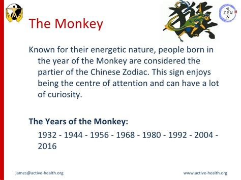 new year monkey qualities zodiac