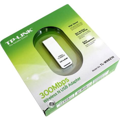 Usb Wifi Malaysia tp link 300mbps wireless n wifi usb adapter tl wn821n 2