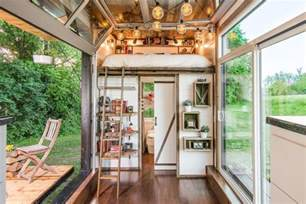 Pictures Of Small Homes Interior Tiny Houses In 2016 More Out And Eco Friendly Curbed