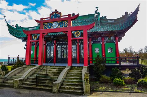 chinese tea house unexpected international flair in newport rhode island around the world quot l quot