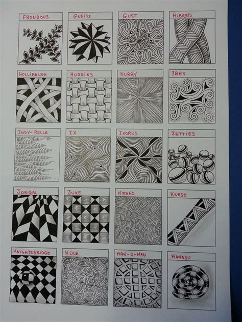 zentangle pattern indy rella zentangle worksheet gift ideas pinterest coloring