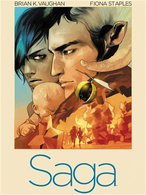 libro saga volume 1 saga lost writer brian k vaughan debuts new comic with damon