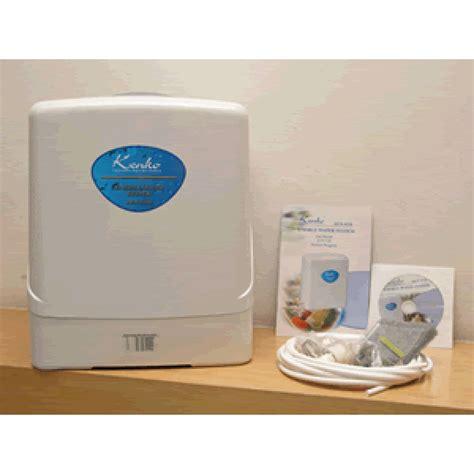 Bio Energy Ceramic Micron ceramic water filter kenko magnetic resonance breaks