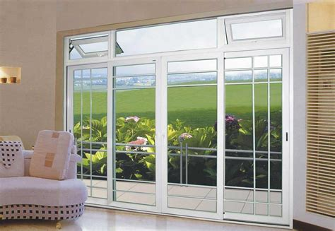 Patio Door Designs Energy Efficient Sliding Glass Doors Feel The Home