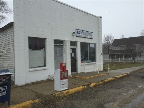small town post office suddenly shut theindychannel