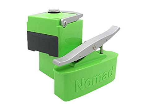 Nomad Manual Espresso Maker Portable Portable Espresso Maker uniterra nomad espresso machine luminescent green