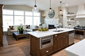 the hawthorne kitchen great room traditional kitchen calgary by cardel designs