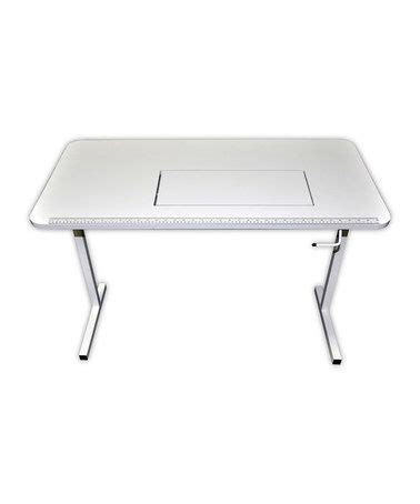 fold away sewing machine table best 25 folding sewing table ideas on folding