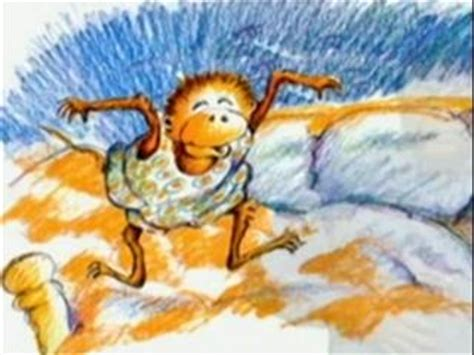 one little monkey jumping on the bed five little monkeys jumping on the bed and more great children s stories 2010