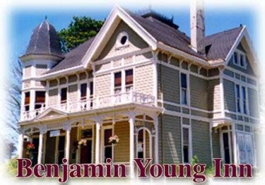 astoria bed and breakfast benjamin young bed breakfast a astoria bed and breakfast inspected and approved by