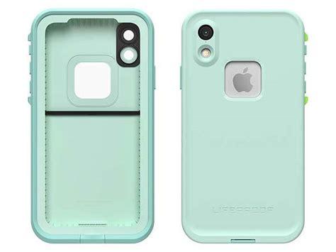 lifeproof frē series waterproof iphone xr gadgetsin