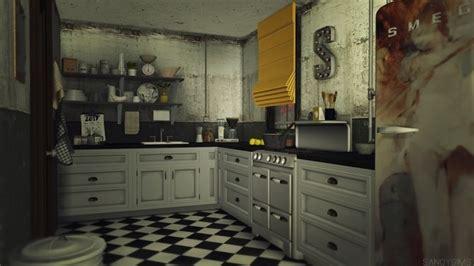 phoenix phaerie gourmet kitchen  sanoy sims sims  updates