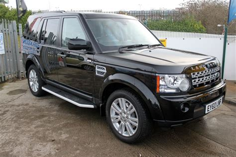 land rover discovery for sale range rover discovery for sale in essex