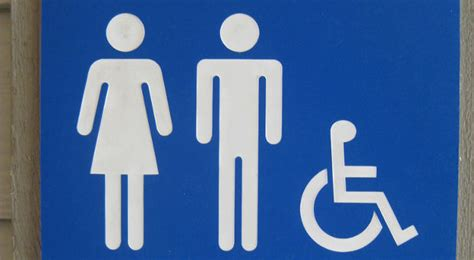 unisex bathrooms california university of california becomes 1st to push this