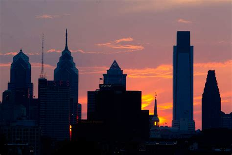 Detox Place In Philadelphia by Philadelphia Among Travel Leisure S 50 Best Places To