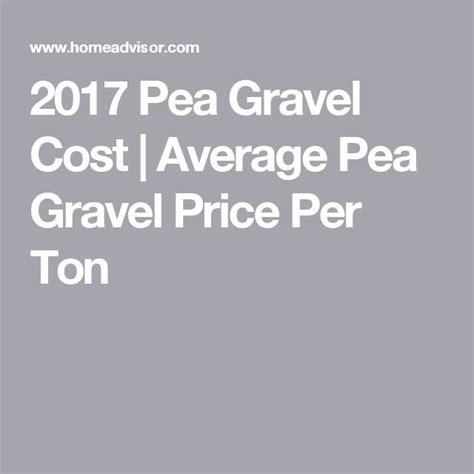 die besten 25 gravel prices ideen auf