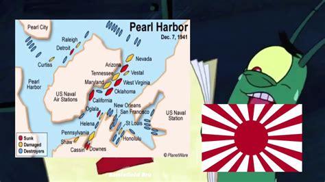 Pearl Meme - ww2 pearl harbor meme youtube