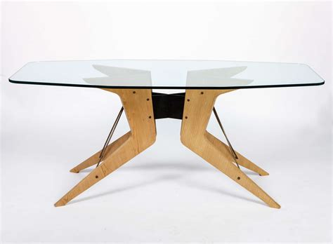 Different Dining Tables Unique Melchiorre Bega Dining Table At 1stdibs
