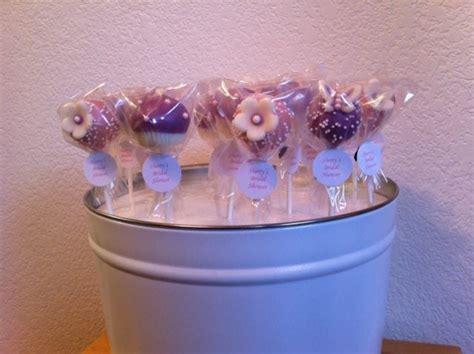 bridal shower cake pops recipe bridal shower cake pops yelp