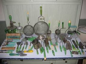 Vintage Kitchen Utensils by And Green Vintage Kitchen Utensils Kitchen Small