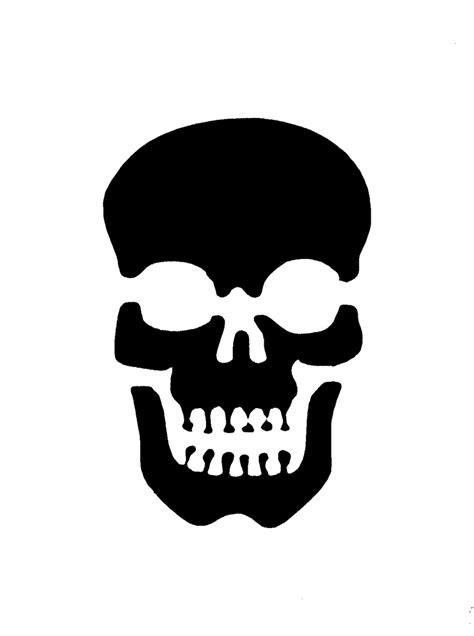 skull templates skull stencils for spray painting www pixshark