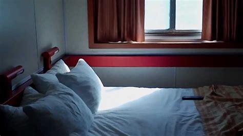 Where Is Room Carnival Sensation Cabin Tour R69