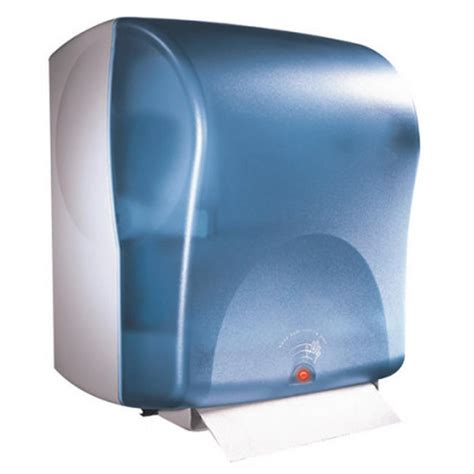 Dispenser Mini Sharp tork enmotion electronic towel dispenser blue noble express