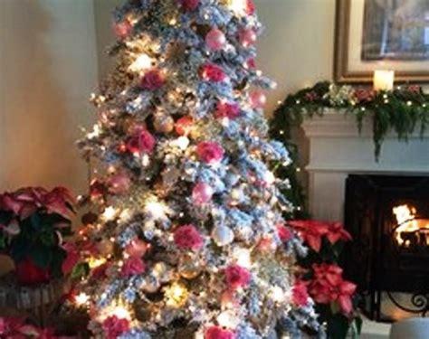 Hiasan Pohon Natal A 13 foto contoh desain dan dekorasi pohon natal 3 si momot