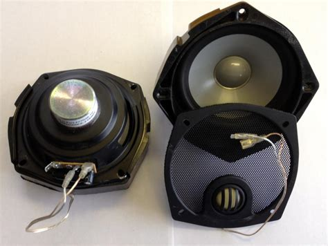 flhtk xm boom speakers harley davidson forums