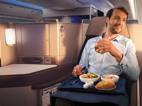 united airlines comfort business class on united airlines introduces privacy