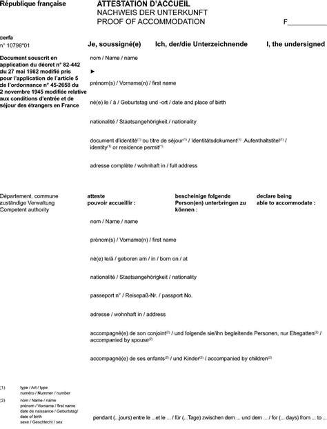 Modèle De Lettre D Invitation Visa Schengen modele lettre d invitation visa cote d ivoire gratuit