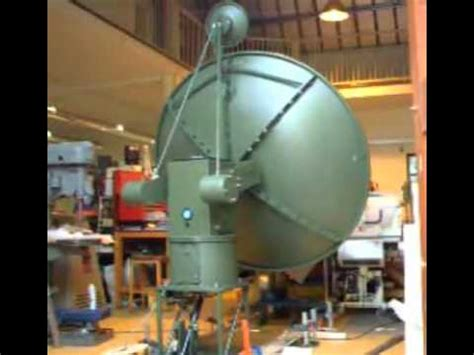 weather antenna positioner youtube