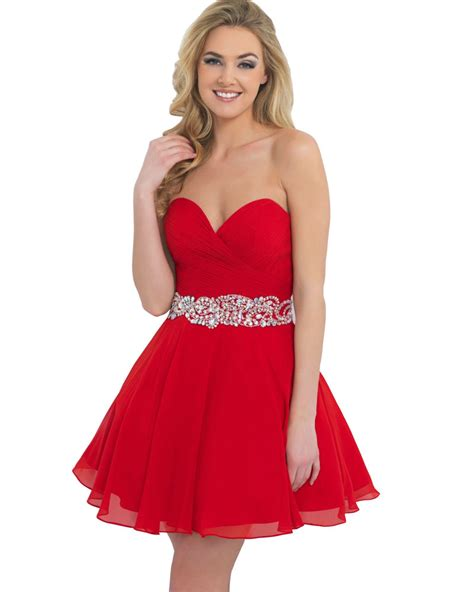 martini red short red dresses for teenagers www pixshark com