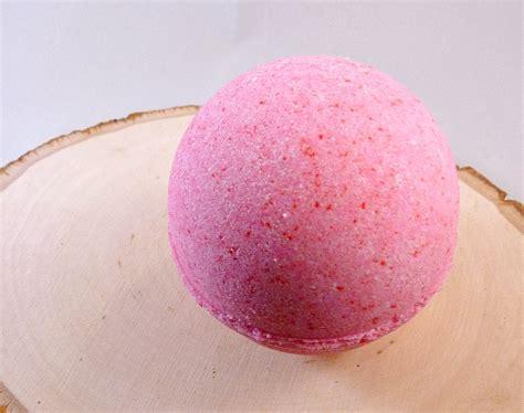 Pink Bomb by Bath Bomb Pink Sugar Bath Bomb With Marula On Luulla