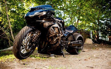 Coole Motorrad Spiele by Herunterladen Hintergrundbild Tuning Motorr 228 Der Cool