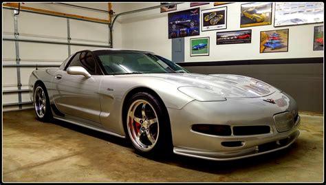 c5 corvette front spoiler front splitter and side skirts pics corvetteforum