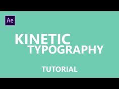 tutorial kinetic typography logo history galore nickelodeon 1977 present youtube