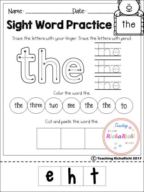 printable sight word games for preschoolers 27781 best best of back to school starting the school