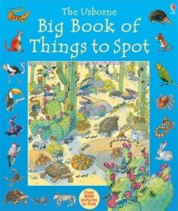 Usborne Book Of Things To Spot Out And About Board Book 1 pin by usborne books more on books for children wit