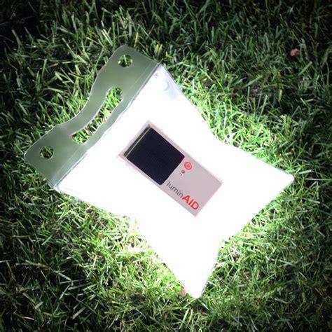 Luminaid Solar Light Luminaid Solar Powered Light