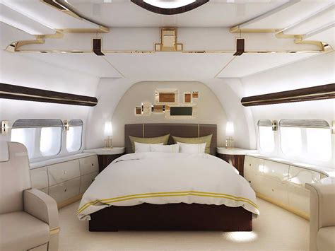 Boeing 747 Interior by Boeing 747 Jet Interior Car Interior Design