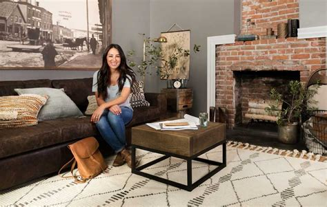 Decorating Ideas Joanna Gaines Joanna Gaines Archives Fabric Resource